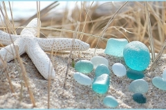 Sea-glassTourqoise